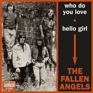 Fallen Angels - Who Do You Love [Compacto]