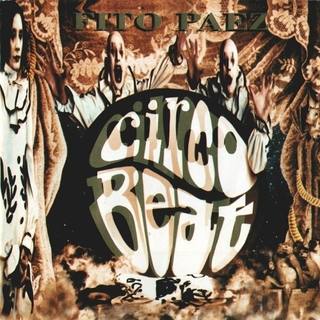 Fito Paez - Circo Beat [CD]