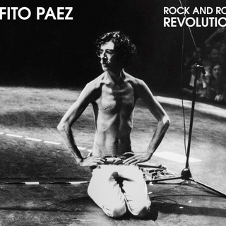 Fito Paez - Rock And Roll Revolution [CD]