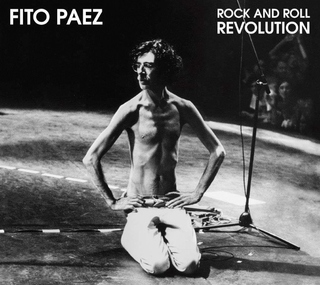Fito Paez - Rock And Roll Revolution [CD] - comprar online