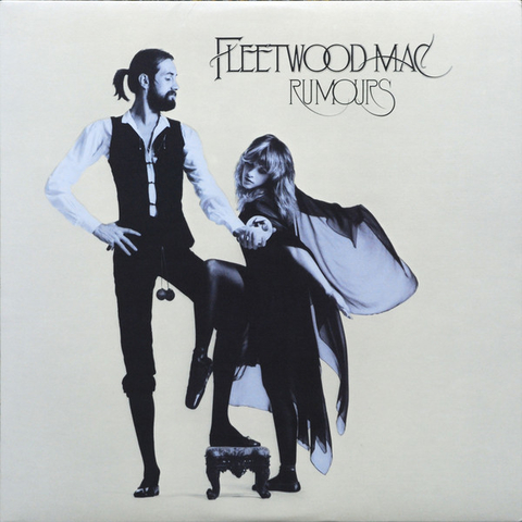 Fleetwood Mac - Rumours [LP] - comprar online