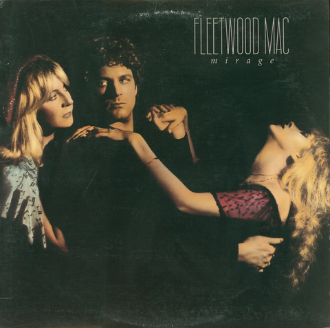 Fleetwood Mac - Mirage [LP] - comprar online