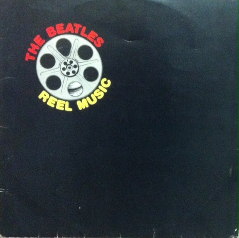 Beatles - Reel Music [LP]