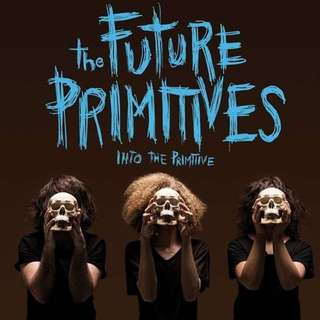 Future Primitives - Into The Primitive [LP]