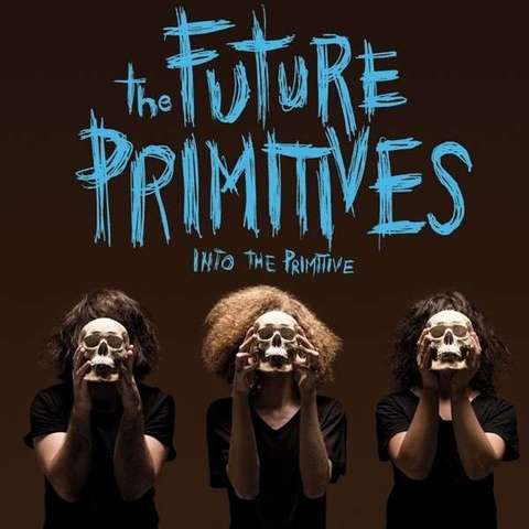 Future Primitives - Into The Primitive [LP] - comprar online