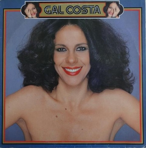 Gal Costa - Fantasia [LP]