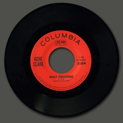 Gene Clark - Only Colombe [Compacto]
