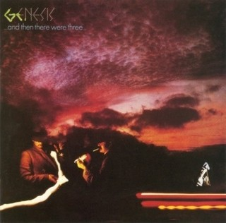 Genesis - ... And Then There Were Three [LP]