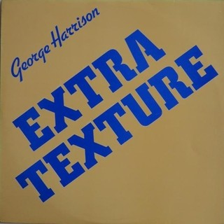 George Harrison - Extra Texture (Read All About It) [LP]