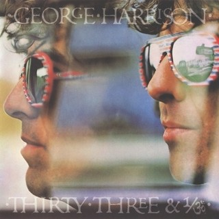 George Harrisson - Thirty Three & 1/3 [LP]