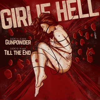 Girlie Hell - Hit and Run [Compacto] na internet