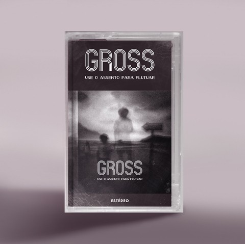 Gross - Use o assento para flutuar [K7]
