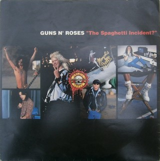 Guns´n´Roses - The Spaghetti Incident? [LP] na internet