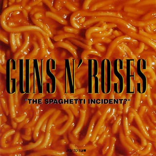 Guns´n´Roses - The Spaghetti Incident? [LP] - comprar online