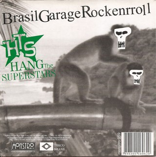 Hang The Superstars - Pussy Control [Compacto] na internet