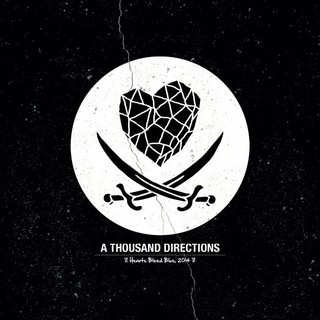 V/A - A Thousand Directions [CD]