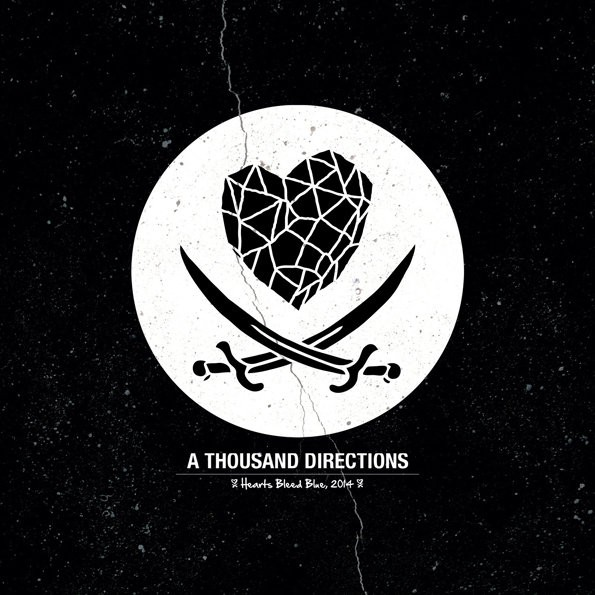 V/A - A Thousand Directions [CD] na internet