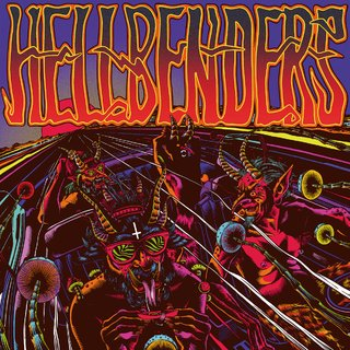 Hellbenders - Peyote [CD]