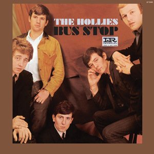 Hollies - Bus Stop [LP]