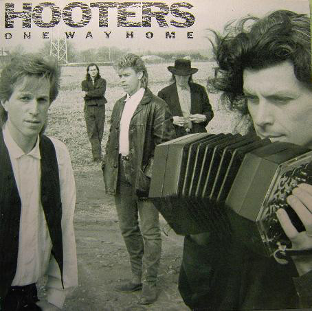 Hooters - One Way Home [LP]