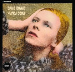 David Bowie - Hunky Dory [LP]