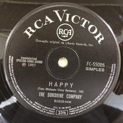 Sunshine Company. - Happy/Blue May [Compacto]