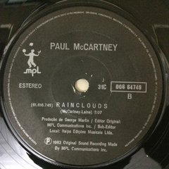 Paul Mccartney - Ebony And Ivory [Compacto]