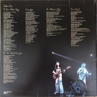 Queen ‎– A Day At The Races [LP] na internet