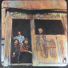 Creedence Clearwater Revival ‎– Pendulum [LP]