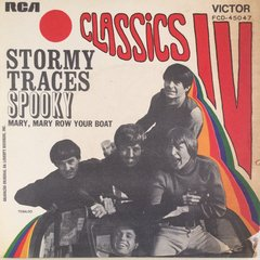 Classics IV - Stormy/Traces [Compacto]