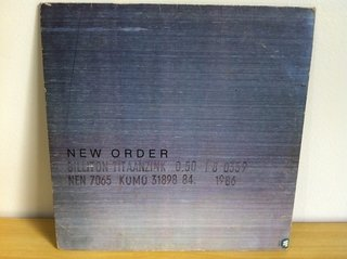 New Order - Brotherhood [LP] - comprar online