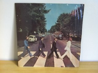 Beatles - Abbey Road [LP] - comprar online
