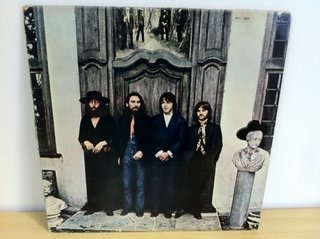 Beatles - Hey Jude [LP] - comprar online