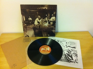 Led Zeppelin - In Through the Out Door [LP] - loja online