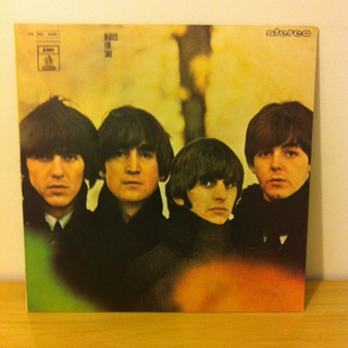 Beatles - Beatles For Sale [LP] na internet