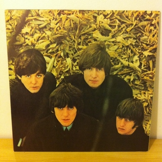 Beatles - Beatles For Sale [LP] - 180 Selo Fonográfico