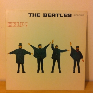 Beatles - Help! [LP] na internet