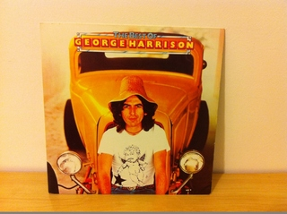 George Harrison - The Best of George Harrison [LP] na internet