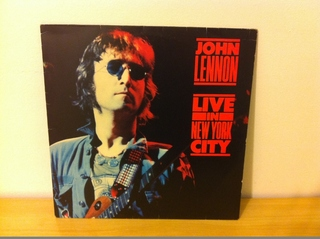 John Lennon - Live in New York City [LP] na internet