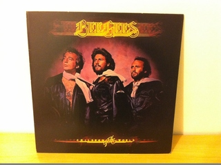 Bee Gees - Children of the World [LP] na internet
