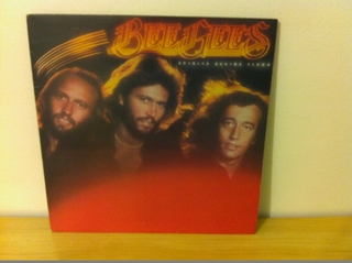 Bee Gees - Spirits Having Flown [LP] na internet