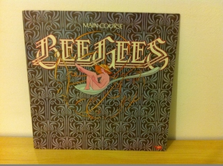 Bee Gees - Main Course [LP] na internet