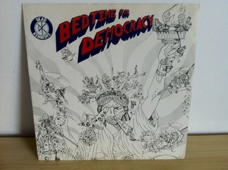 Dead Kennedys - Bedtime for Democracy [LP] - comprar online