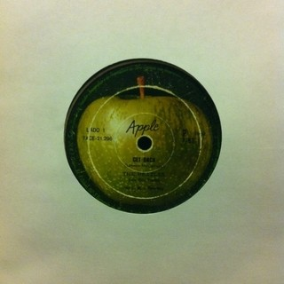 Beatles - Get Back / Don't Let Me Down [Compacto] - comprar online