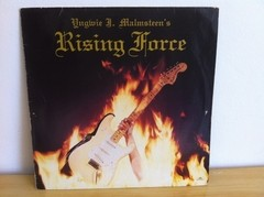 Yngwie J. Malmsteen´s Rising Force - Rising Force [LP]