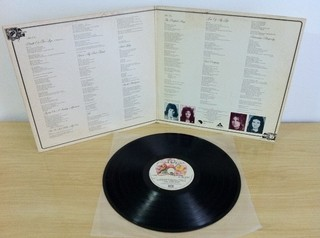 Queen - A Night At The Opera [LP]  - 180 Selo Fonográfico