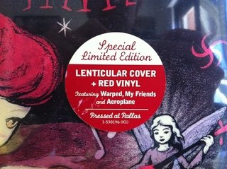 Red Hot Chili Peppers - One Hot Minute [LP] - loja online