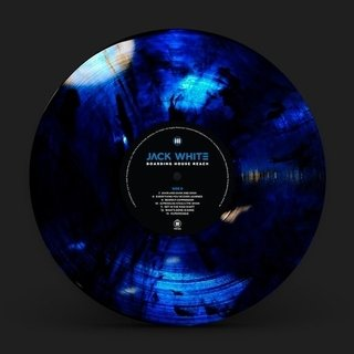 Jack White - Boarding House Reach: Limited Edition [LP] - loja online