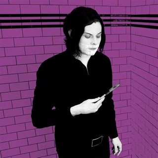 Jack White - Love Interruption (Plum Series Limited Edition) [Compacto]