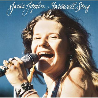 Janis Joplin - Farewell Song [LP]